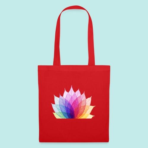 LOTUS POWER - Tote Bag