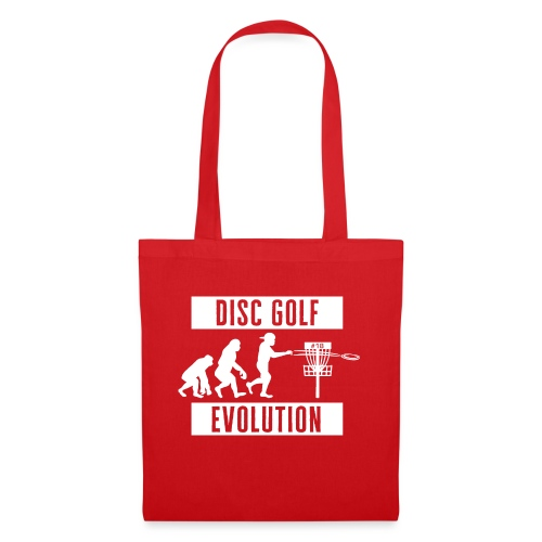 Disc golf - Evolution - White - Kangaskassi