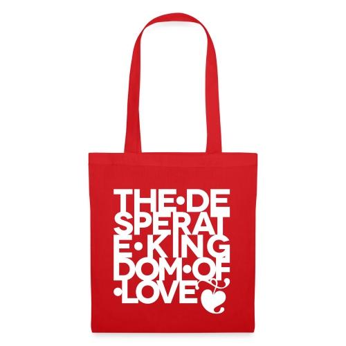 TDKOL Vettoriale Shopper - Tote Bag