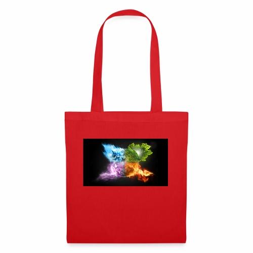 W - Tote Bag