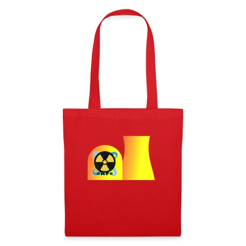 Nuclear powerplant - Tote Bag