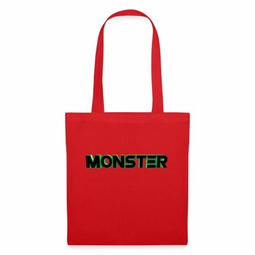 xtreme Monster - Bolsa de tela