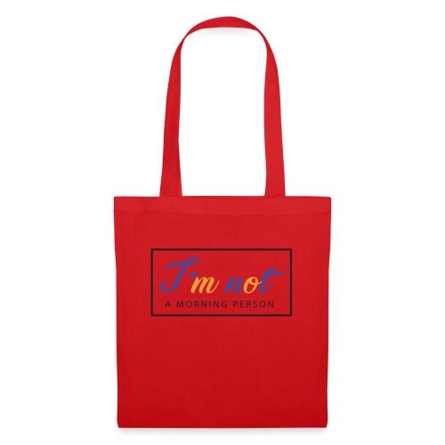 AA000040 - Bolsa de tela