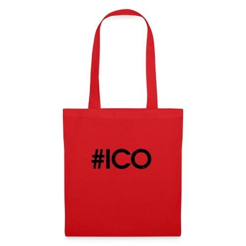 #Ico - Tote Bag
