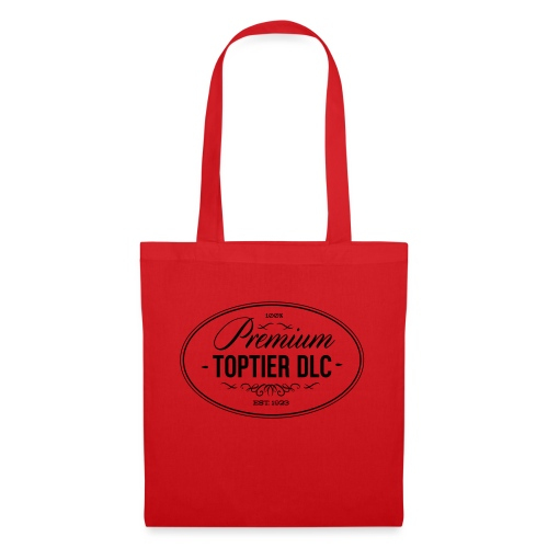 Top Tier DLC - Tote Bag