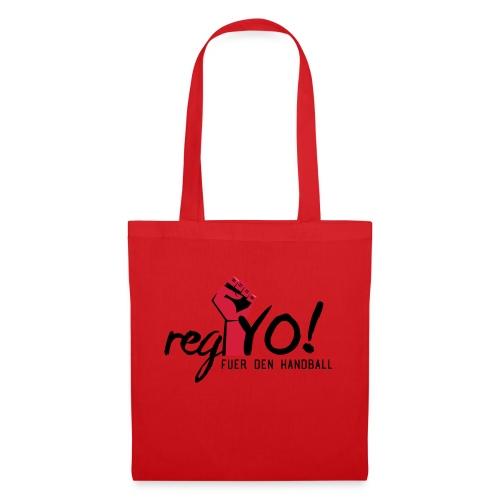 regYO! - Stoffbeutel