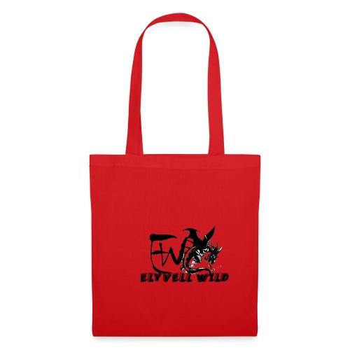 ELYVELL WILD - Tote Bag
