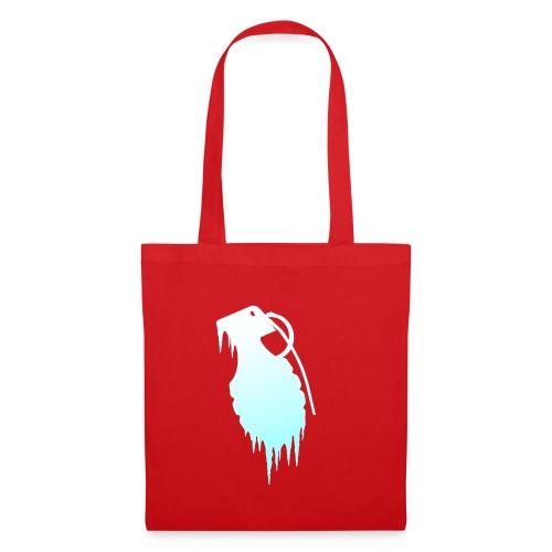 IceGrenade Merch Design #1 - Tote Bag