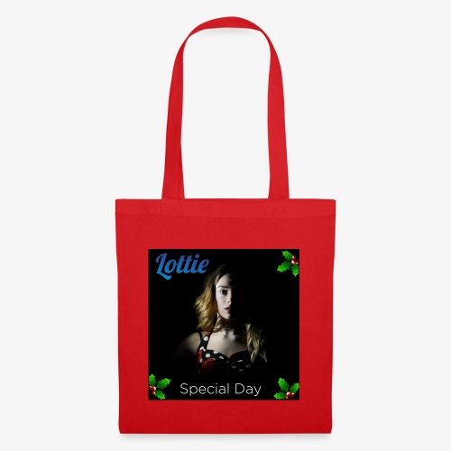 Lottie - Special Day - Tote Bag