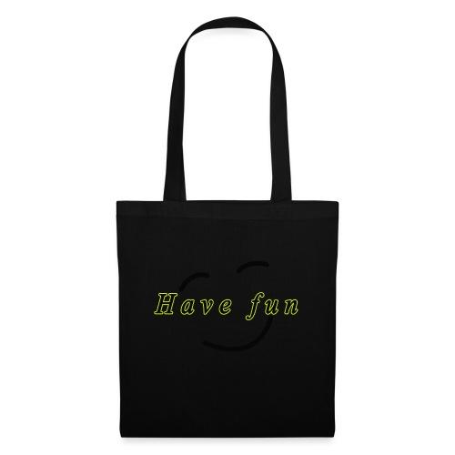 fun - Tote Bag