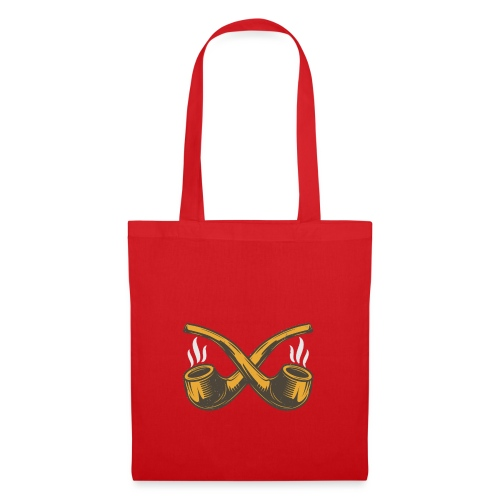 Pipe Design - Tote Bag