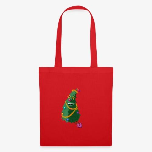 Tipsy Tree - Tote Bag