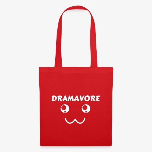 Dramavore - Tote Bag