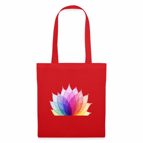 LOTUS POWER - Tote Bag