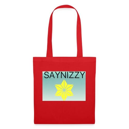 Say nizzy - Tote Bag