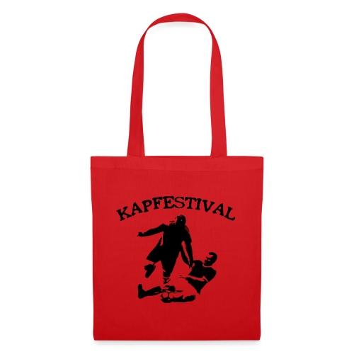 Kapfestival - Tygväska