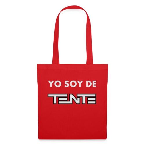 Yo soy de TENTE - Bolsa de tela