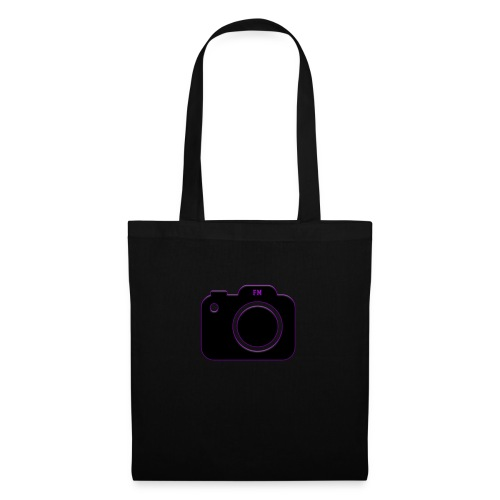 FM camera - Tote Bag