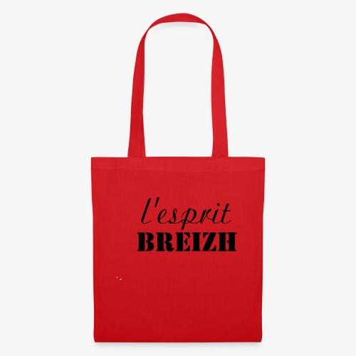 breizh - Tote Bag