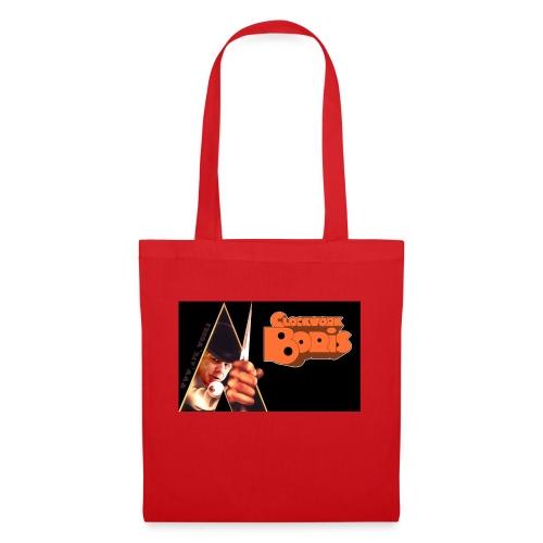 Clockwork Boris - Tote Bag
