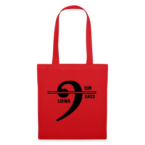 LIGWA SUB BASS - Tote Bag