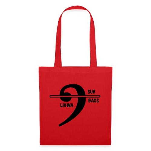LIGWA SUB BASS - Tote Bag
