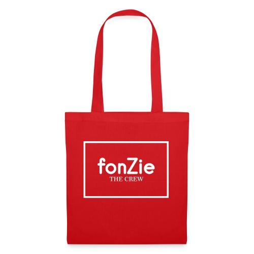 The fonZie Collection - Borsa di stoffa