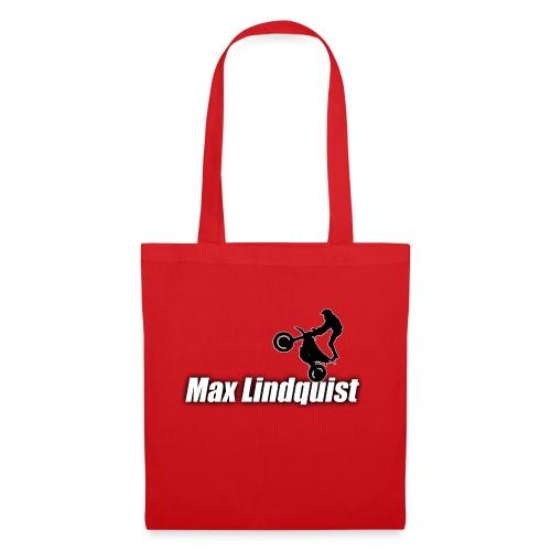 Max Lindquist - Tygväska
