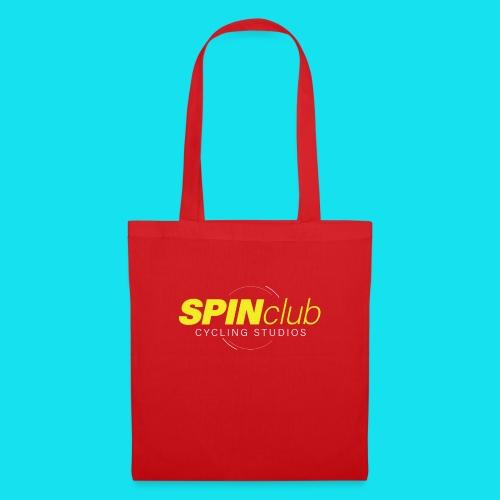 SPINclub CYCLING STUDIOS MX - Bolsa de tela