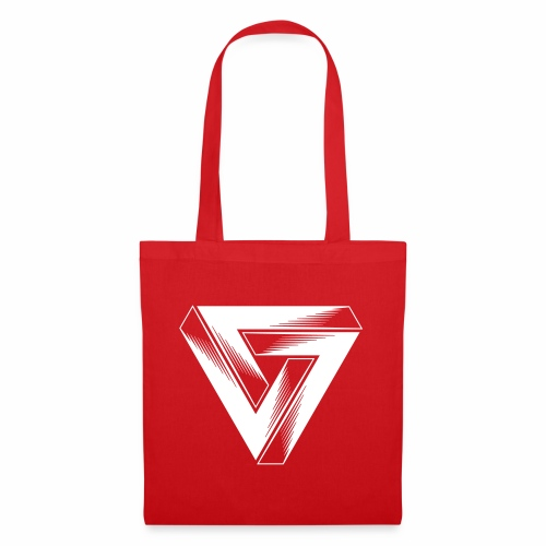 impossible triangle - Tote Bag