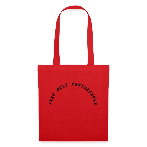 Take Only Photos - Tote Bag
