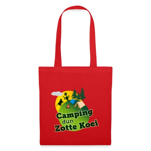 2015 logo camping carnaval png - Tas van stof