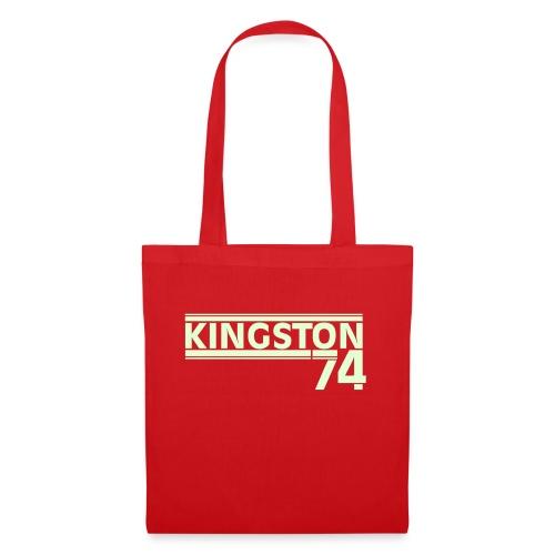Kingston 74 - Tote Bag