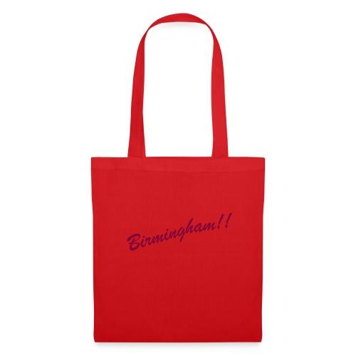 BIRMINGHAM - Tote Bag
