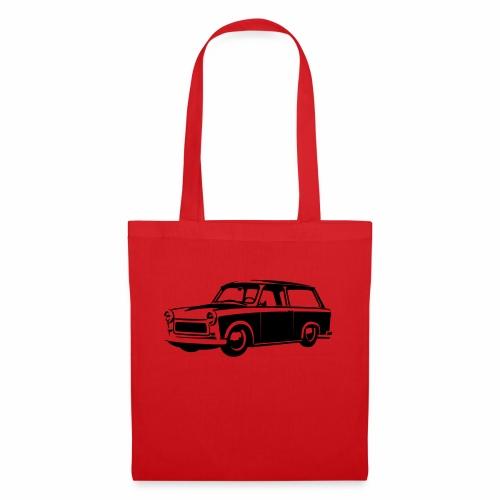 Trabant 601 Kombi Tuning - Tote Bag