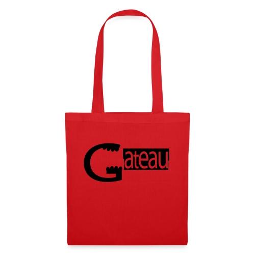 Gateau - Sac en tissu