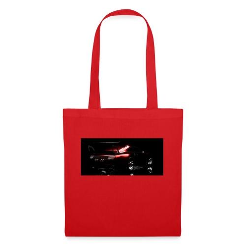 KMI inferno back - Tote Bag