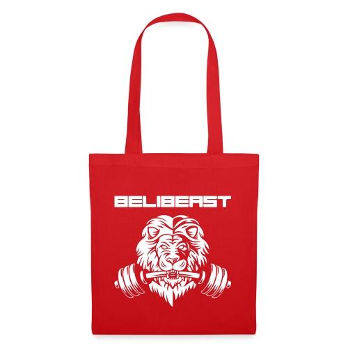 BELIB PNG WHITE - Tote Bag