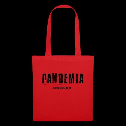 Pandemia - Sac en tissu
