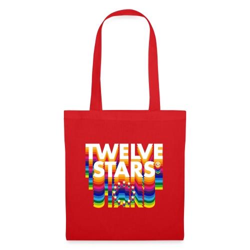 TWELVE STARS® EURO RETRO - Tote Bag