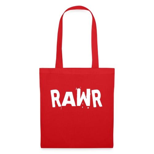 Rawr - Stoffbeutel