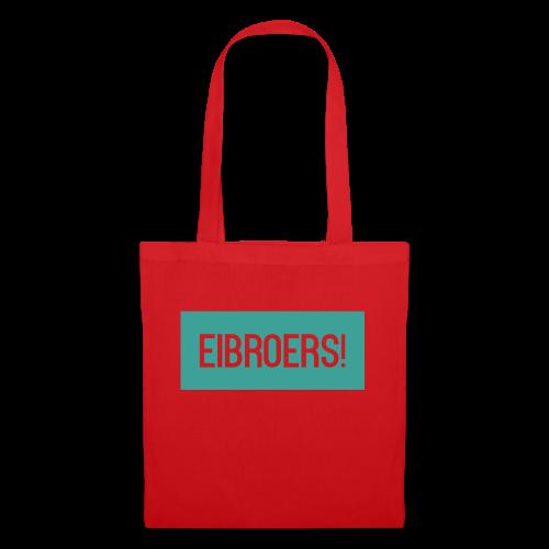 T-shirt Eibroers Naam - Tas van stof