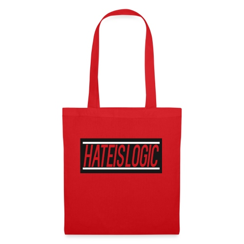 Hateislogic Official Brand - Tote Bag