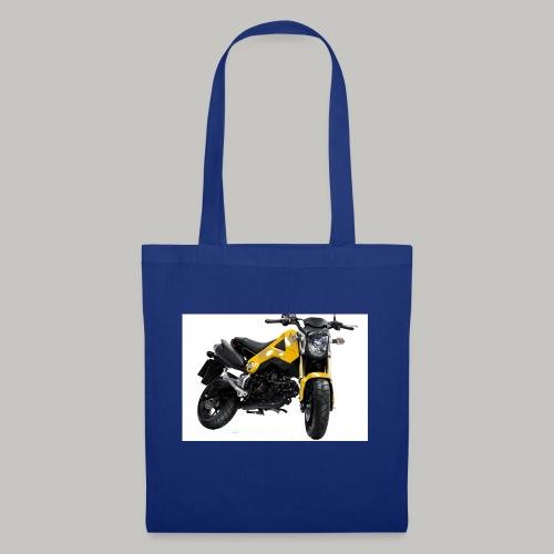Grom Motorcycle (Monkey Bike) - Tote Bag