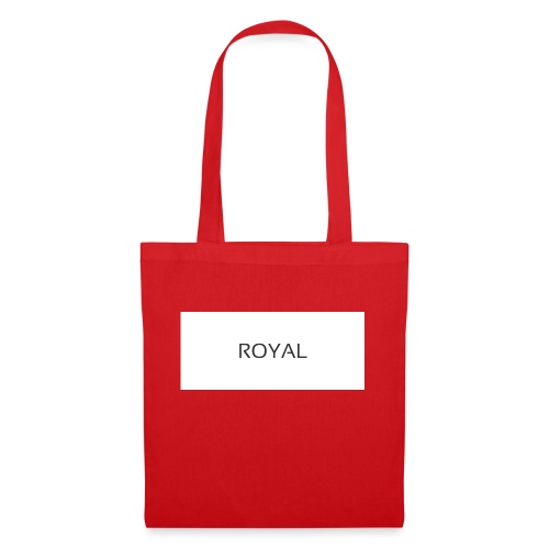 Royal - Stoffbeutel