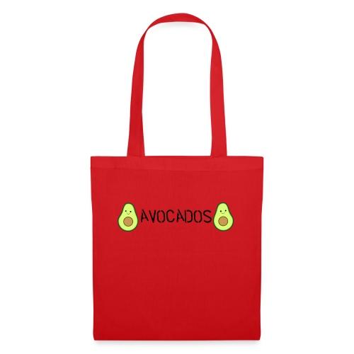 Avovados - Tote Bag