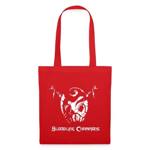 blc logo textnmask - Tote Bag