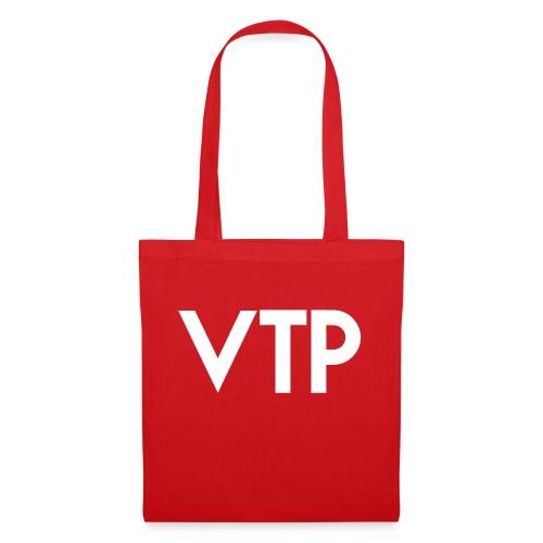 VTP Logo - Tas van stof