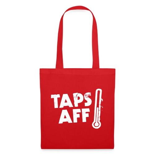 Taps Aff - Tote Bag