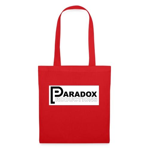 Logo Paradox Prod - Tote Bag